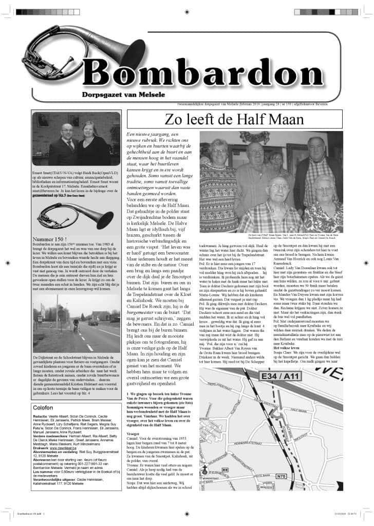 thumbnail of Bombardon nr 150